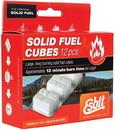 ESBIT E-FUEL-12X14 Esbit 14G Solid Fuel 12Pk