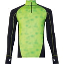 Performance Men Z-Top Lime Md