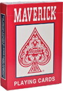 Maverick Poker Playing Cards