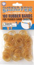 Rubber Band Shooter Refill 100