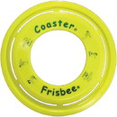 Whamo Coaster Ring Yellow