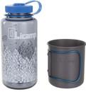 OLICAMP 329062 Space Saver Mug+Nalgene Combo