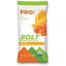 Bolt Organic Chews Orange