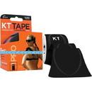 Kt Tape Pro-Synth Un-Cut Black