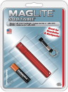 Mag Solitaire Red