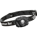 PRINCETON TEC 353900 Eos Headlamp - Black Body