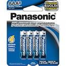 Panasonic Platinum Power Aaa 8-Pk, 354380