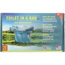 CLEANWASTE Toilet In A Bag 30Pk, 358036