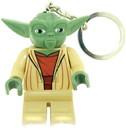 Lego Yoda Key Light