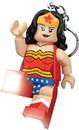 Lego Dc Wonder Woman Key Light