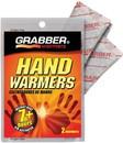 GRABBER HWES Grabber Mini Hand Warmer 2 Pk