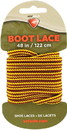 Boot Waxed Lace Gold/Brown 48