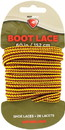 Boot Waxed Lace Gold/Brown 60