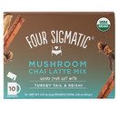 Four Sigmatic 816897020829 Chai Latte With Reishi
