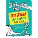 Gibbs Smith Animal Doodles For Kids, 434869