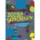 Gibbs Smith Doodle Sketchbook For Boys, 434874
