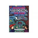 Gibbs Smith Backyard Birding For Kids, 434877