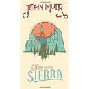 Gibbs Smith John Muir Summer In The Sierra, 434903