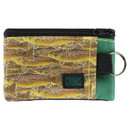CHUMS 18403951B Surfshorts Wallet A.Earl Fish