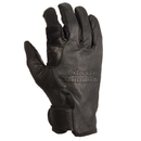 Rappel Glove Goat - Xs Black