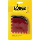 Lodge SCRAPERPK Set Of 2 Pan Scrapers