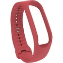 Tomtom 9UAT.001.05 Touch Strap Light Red Sm
