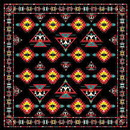 CAROLINA MANUF B22SOU-000133 Southwest Apache W/Black Trim