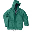 RED LEDGE 30140-19 S GREEN Acadia Jacket Unisex Grn Sm