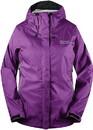 RED LEDGE 519850 Free Rein Jacket Wmn Sm Hyacin
