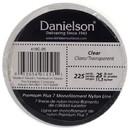 Danielson 418C-25 Nylon Monofilament Clear 25Lb