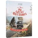 Gestalten 9783899559484 The Great Outdoors