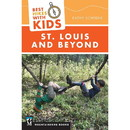 MOUNTAINEERS BOOKS Best Hikes With Kids St. Louis, 570619