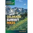 MOUNTAINEERS BOOKS Colorado Summit Hikes, 570629