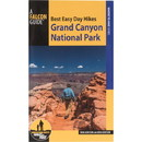NATIONAL BOOK NETWRK 601099 Best Easy Day Hikes Grand Canyon National Park