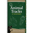 Adventure Publicatio 602400 Animal Tracks Of The Northwest