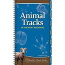 Adventure Publicatio 602401 Animal Tracks Of The Rocky Mountains