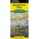 National Geographic TI00000709 Wasatch Front North #709
