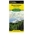 Mount Rainier Np #217
