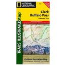 Clark Buffalo Pass #117