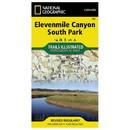 Elevenmile Canyon South Park