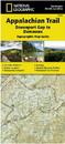 Appalachian Trail: Davenport Gap To Damascus #1502