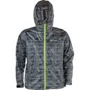 Compass 360 745883 Ultra-Pak Rain Jacket Grey Xl