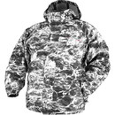 Compass 360 AT23102P-18-MD Advantage Tek Jacket Grey Md