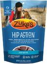 Zukes 21111 Hip Action Beef Treats 6 Oz