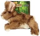 RUFFIN' IT 780289 Woodlands Plush Rabbit Lg