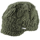 CHAOS 19G32303-084 Missy Beanie Olive
