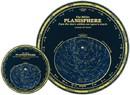 Miller Planisphere 50N/10.5