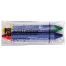 Hoffmaster 120840 Crayons, 2-3/4