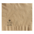 Hoffmaster Earth Wise Dinner Napkin, 2 Ply, 1/4 fold, 100% Recycled