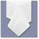 Hoffmaster White Tablecover